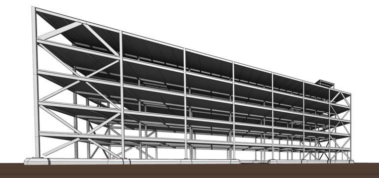 3D-Structure-BIM-Model-Commercial-Revit-Modeling-by-United-BIM