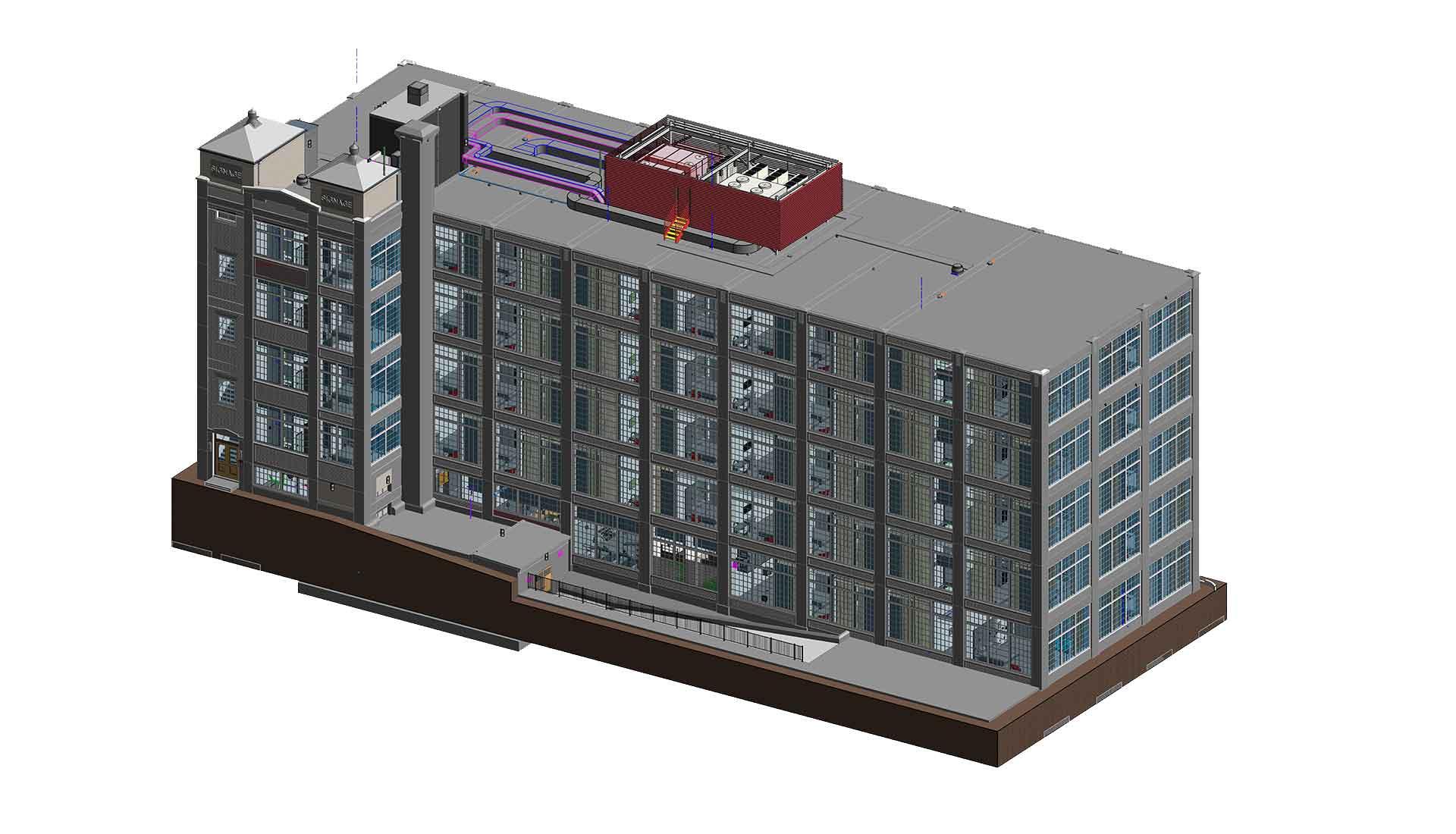 Bostol-Hotel-Architectural-Modeling