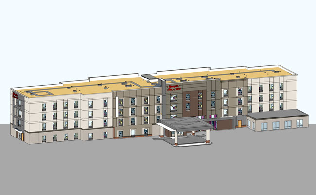 Hampton-Inn-and-Suites-Architectural-Modeling-Services-by-United-BIM-650x400