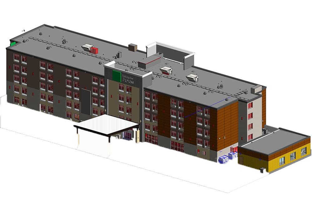 BIM-Architectural-Modeling-BIM-During-Hotel-Re-branding-Project