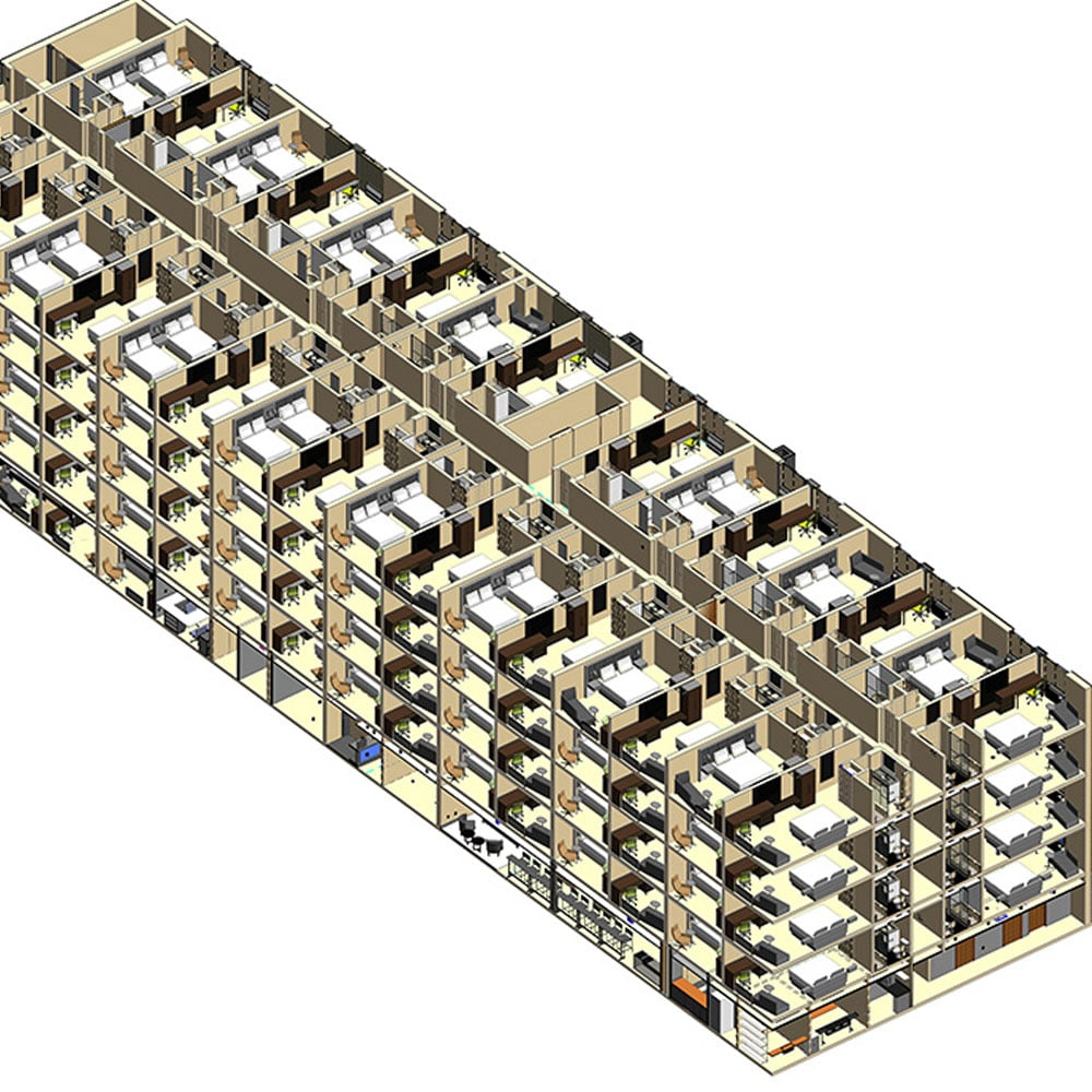 BIM-Dimensions-3D-4D