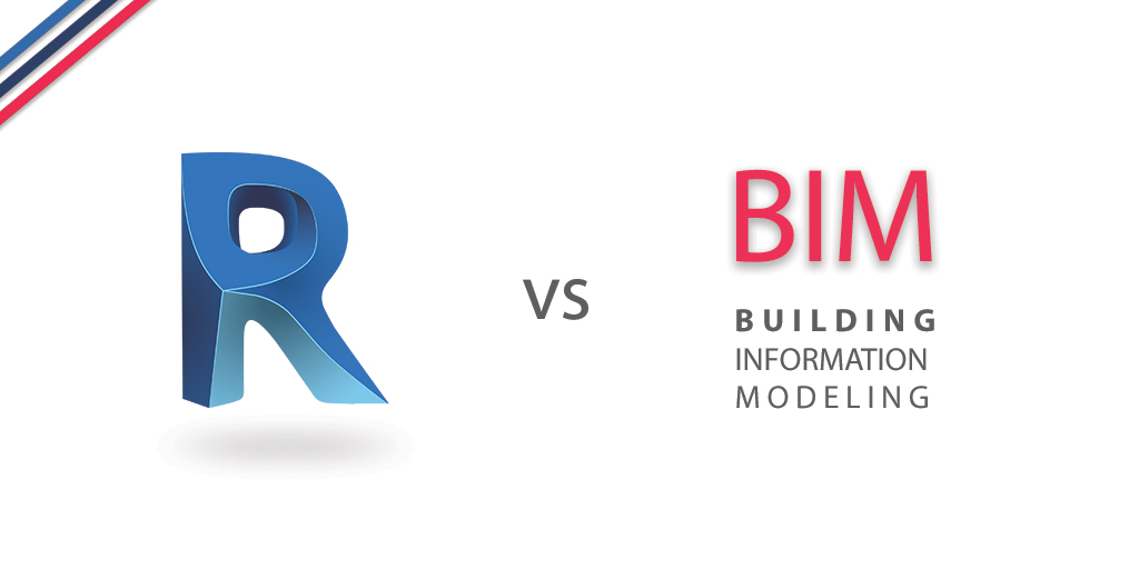 BIM vs Revit-What is the difference between BIM and Revit-Blog Article