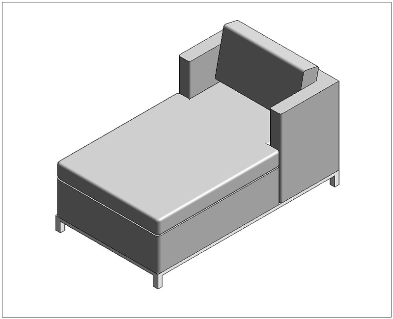 Revit Family Creation Services | Custom BIM Objects | Joinery Items