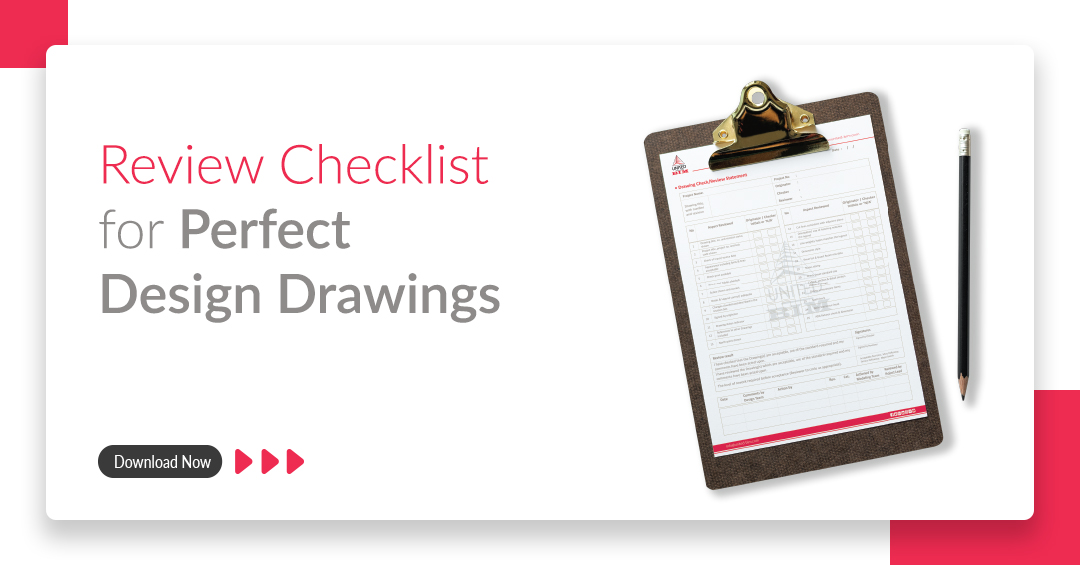 Drawing Review Checklist for Revit BIM