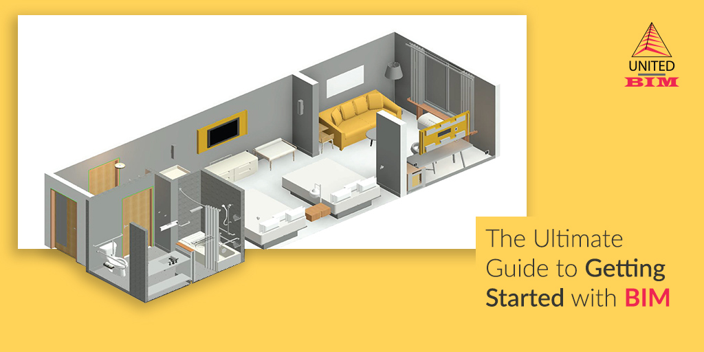 The ultimate guide to getting started with BIM Blog article by United-BIM