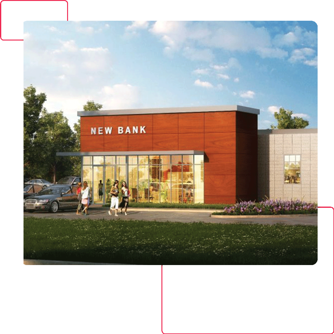 3D-Architectural-rendering-of-a-Bank-United-BIM