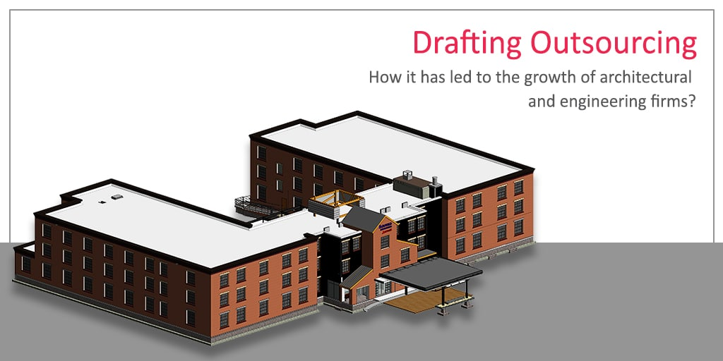 Drafting-Outsourcing-Impact on the growth of architecture and engineering firms