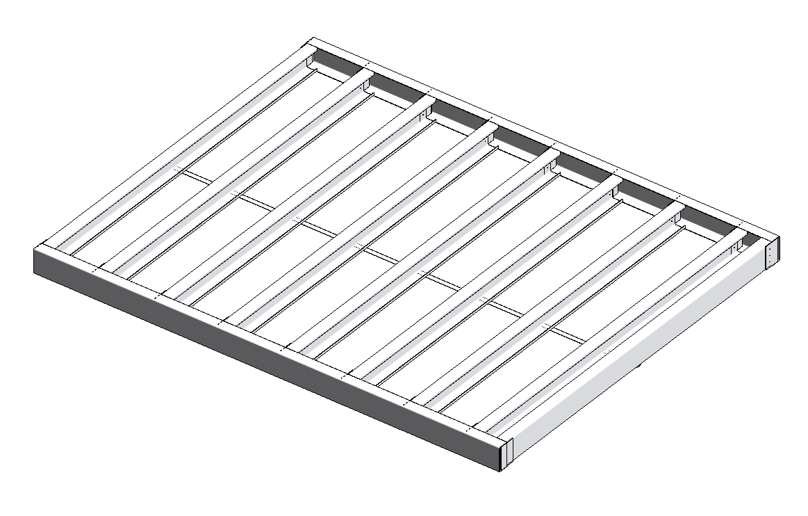 FPA -Shop Drawing 3D view in Revit-4-Tips-&-Techniques-to-Create-Accurate-Shop-Drawings-with-Revit