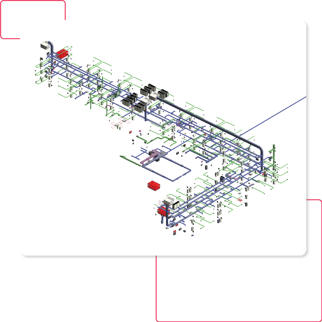3D-HVAC-Model-Developed-in-Revit-BIM-Services-by-United-BIM