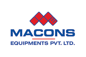 Macons Equipments Pvt. Ltd- United-BIM Client
