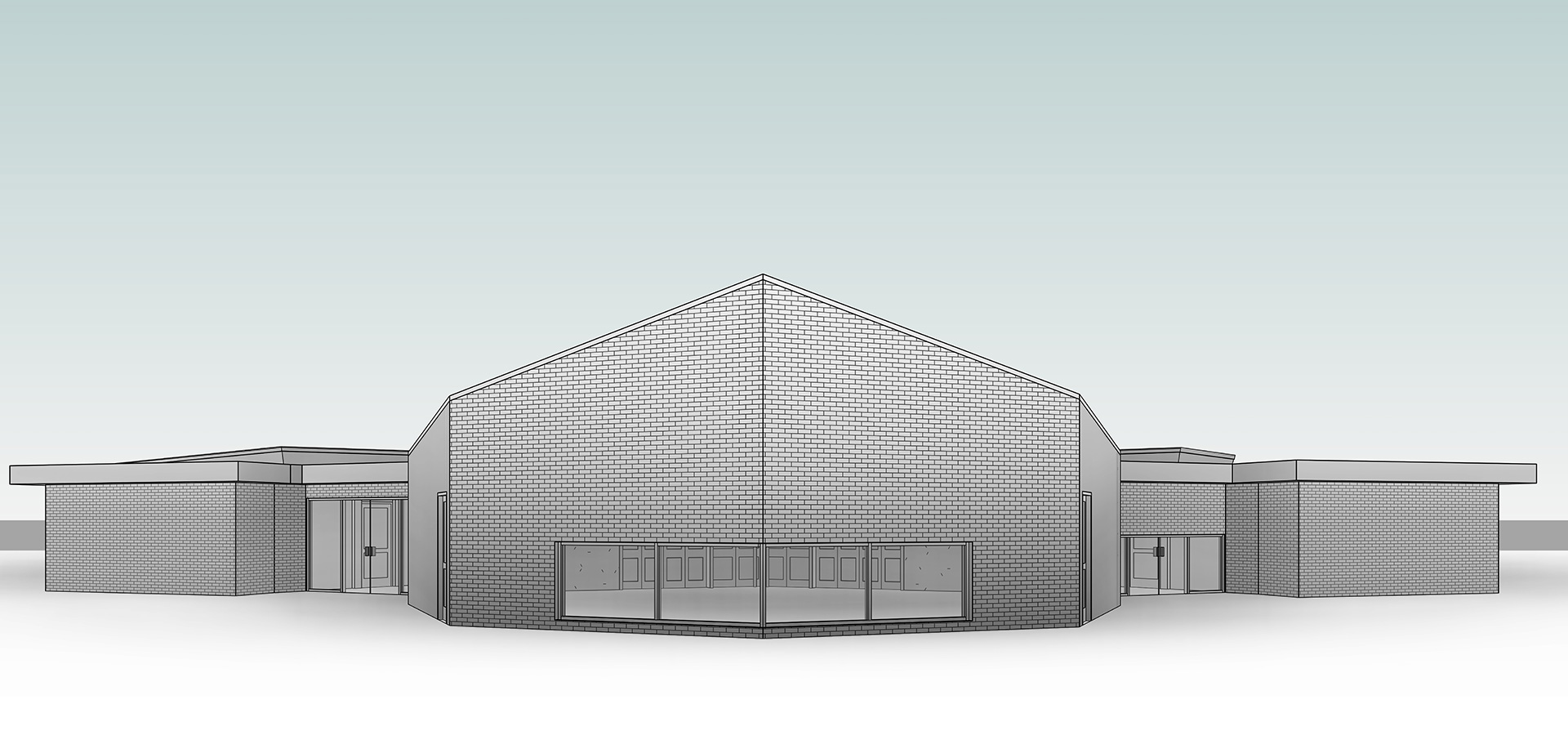 3D-Architectural-BIM-Model-Commercial-Revit-Modeling-by-United-BIM