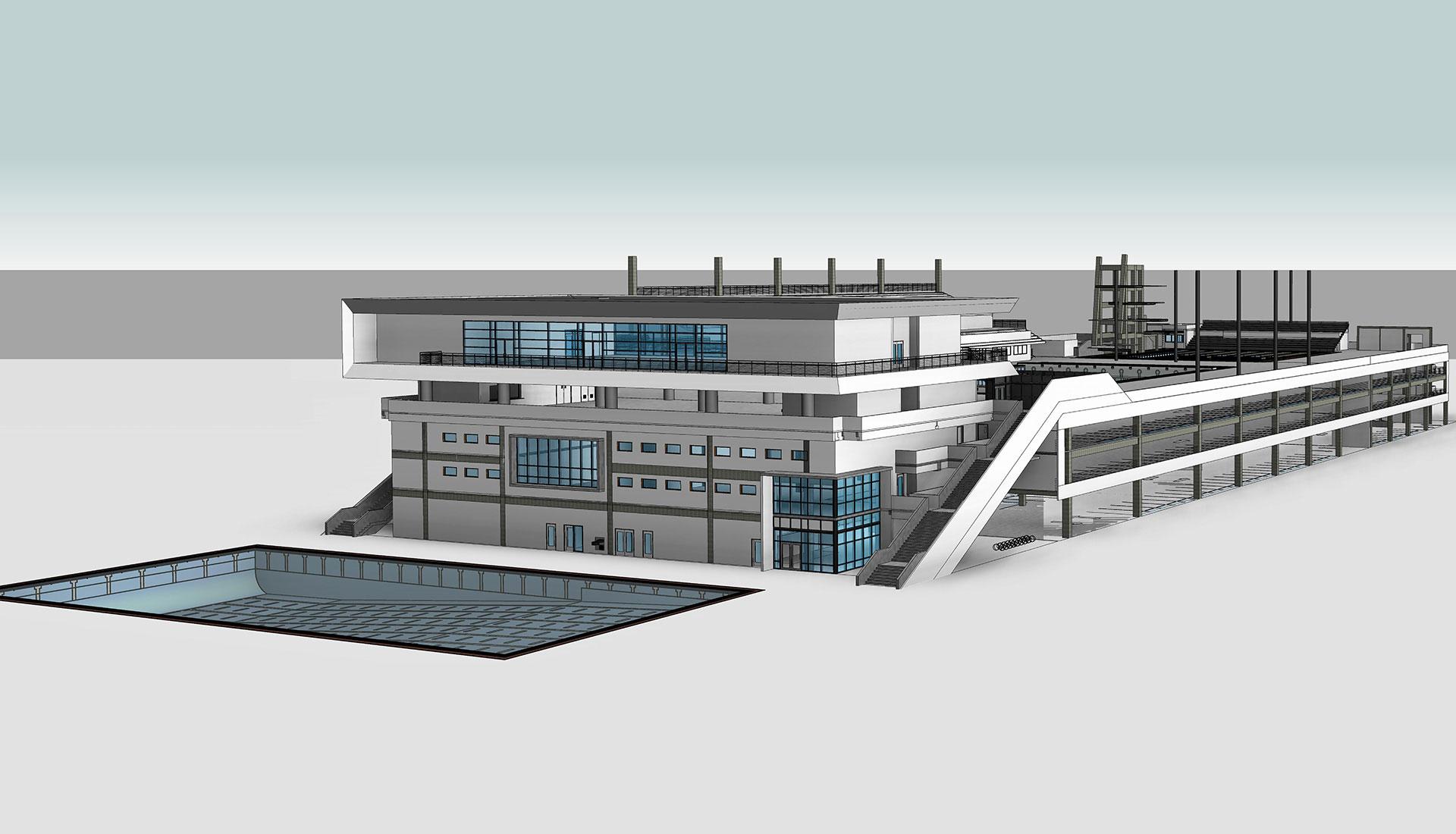 3D-Architectural-BIM-Model-Commercial-Revit-Modeling-by-United-BIM
