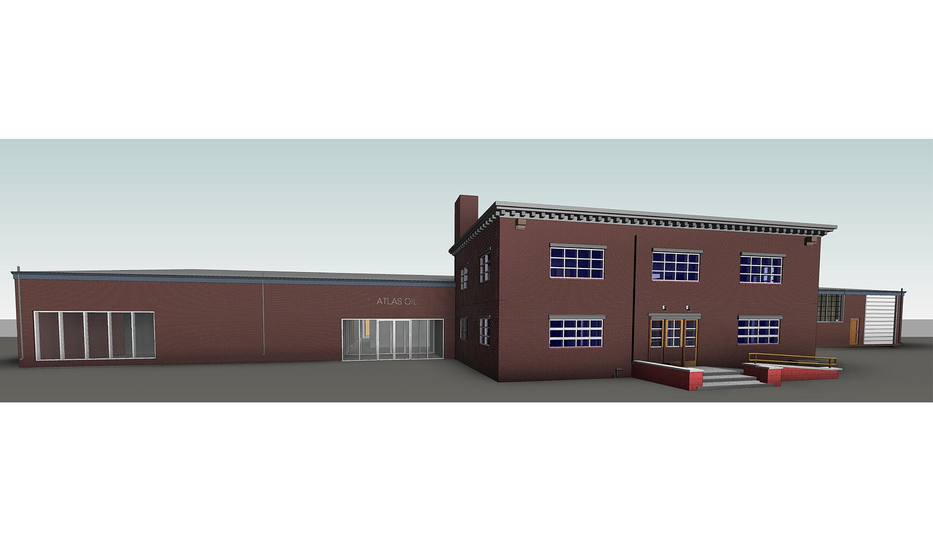 3D-Architectural-Commercial-BIM-Model-Revit-Modeling-by-United-BIM
