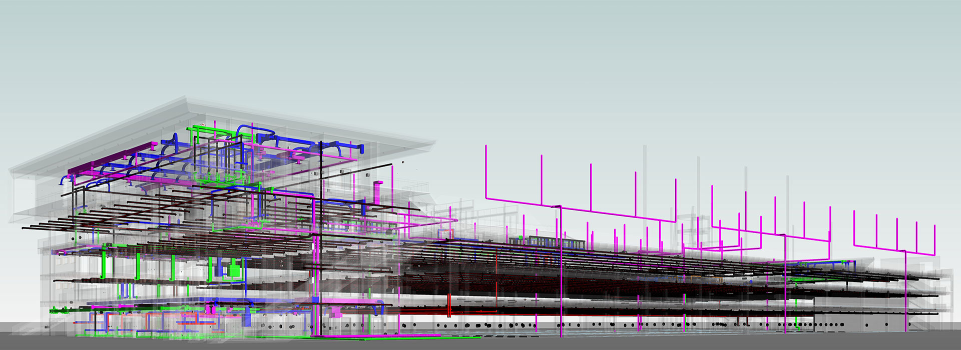 3D-Architecture-MEP-BIM-Model-Commercial-Revit-Modeling-by-United-BIM