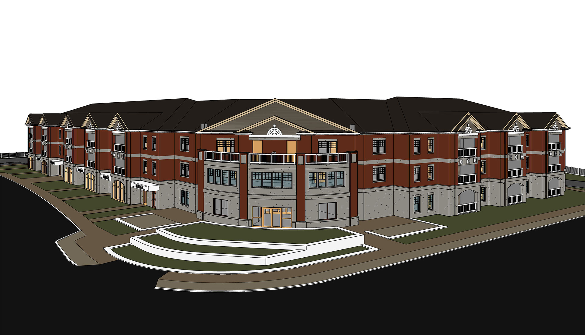 3D-BIM-Model_Residential-Project_Architectural-Modeling-by-United-BIM