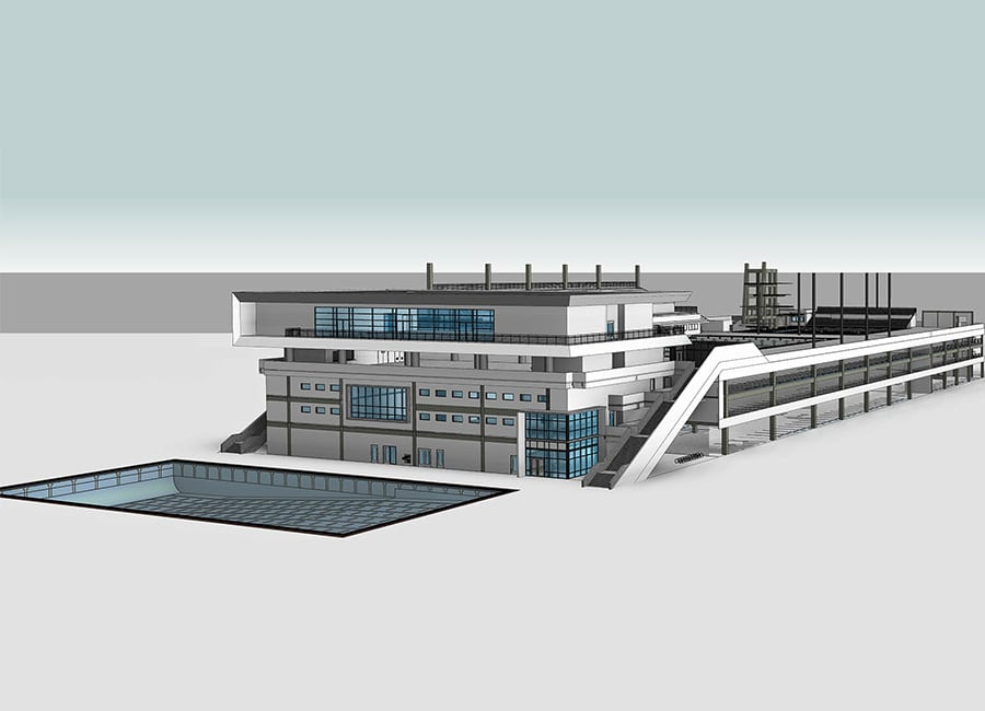 Aquatic-Facility_Commercial-Pool-Project_Delivery-Model_United-BIM