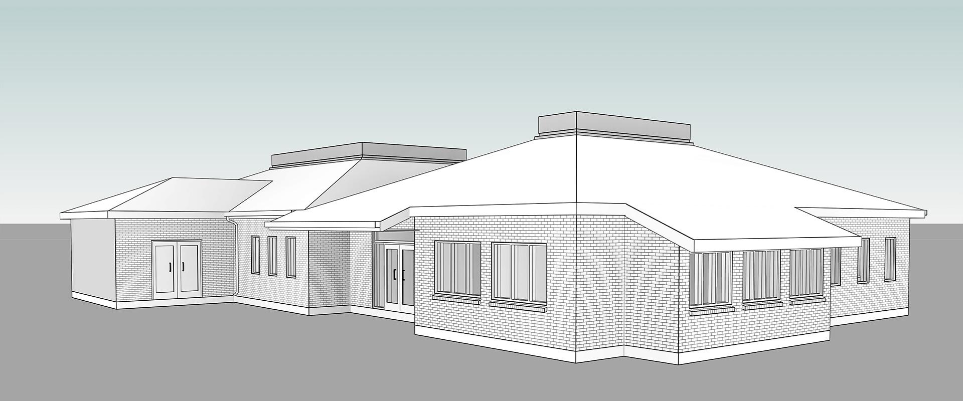 Architectural_Revit_Modeling_Birken-Inspection-Lab_BIM_Project_by-United-BIM