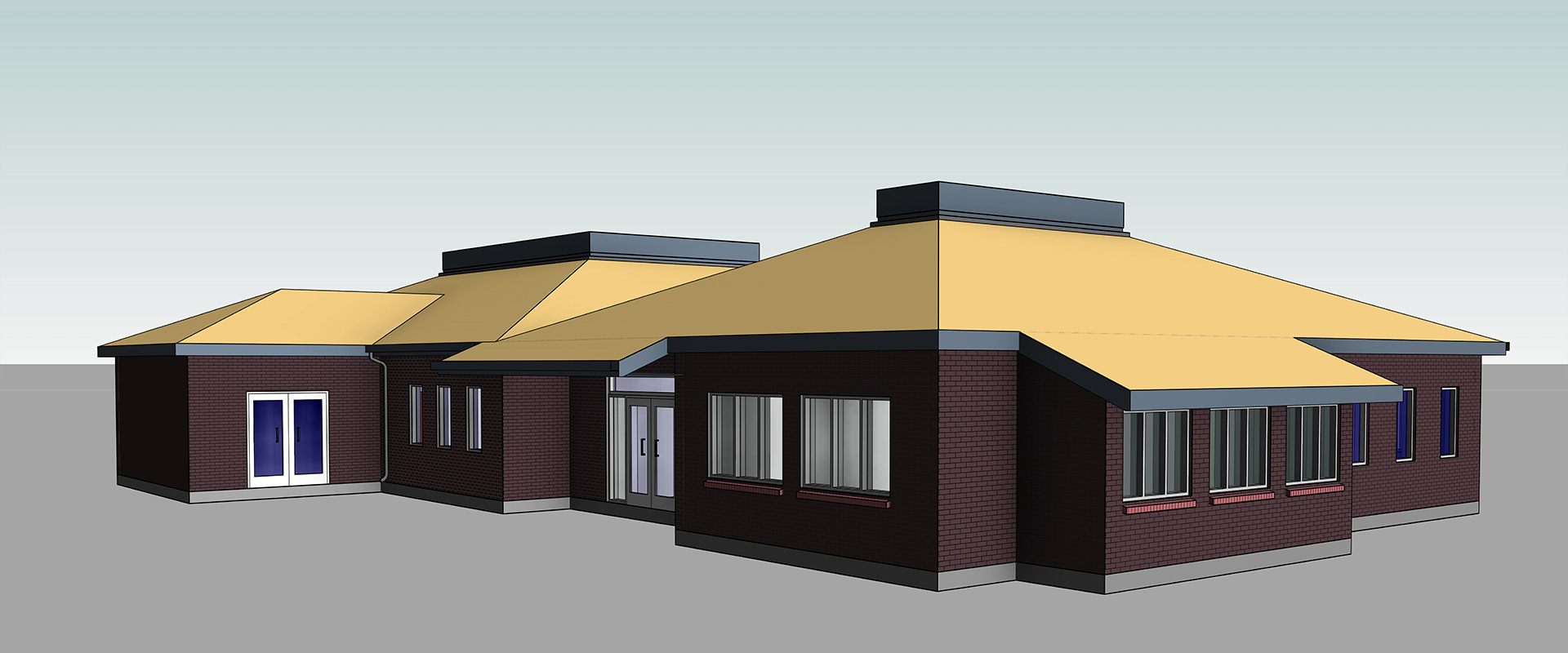 Architectural_Revit_Modeling_Birken-Inspection-Lab_BIM_Project_by_United-BIM