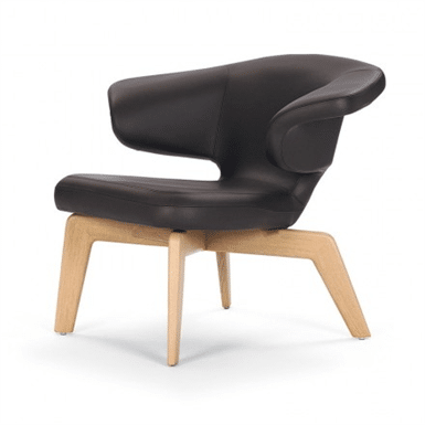 BIM object - Lounge chair