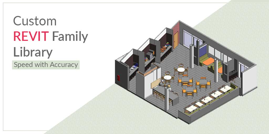Custom Revit Family Library Creation by United-BIMCustom Revit Family Library Creation by United-BIM