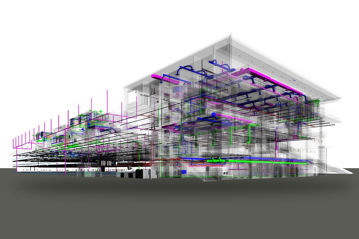 Fort-Lauderdale-Aquatic-Facility-MEPFP-Modeling-Services-by-United-BIM