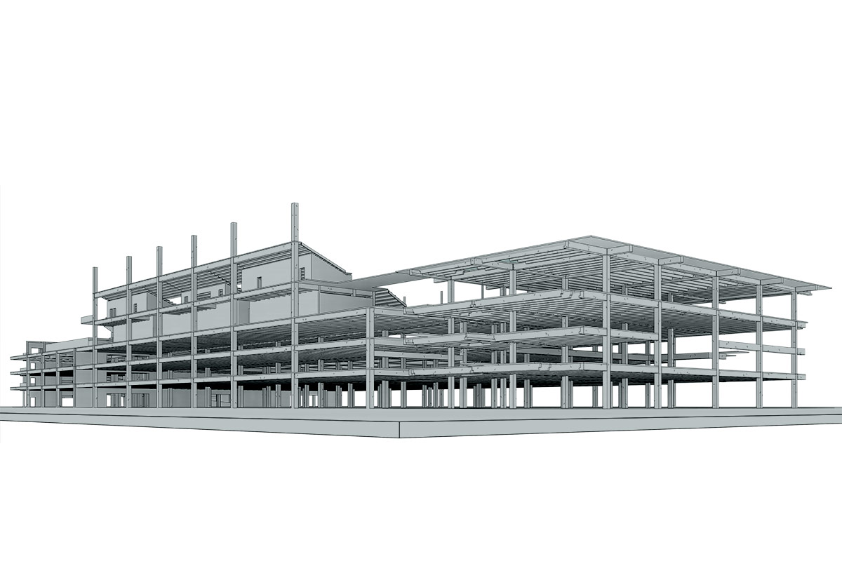Fort-Lauderdale-Aquatic-Facility-Structural-Modeling-Services-by-United-BIM