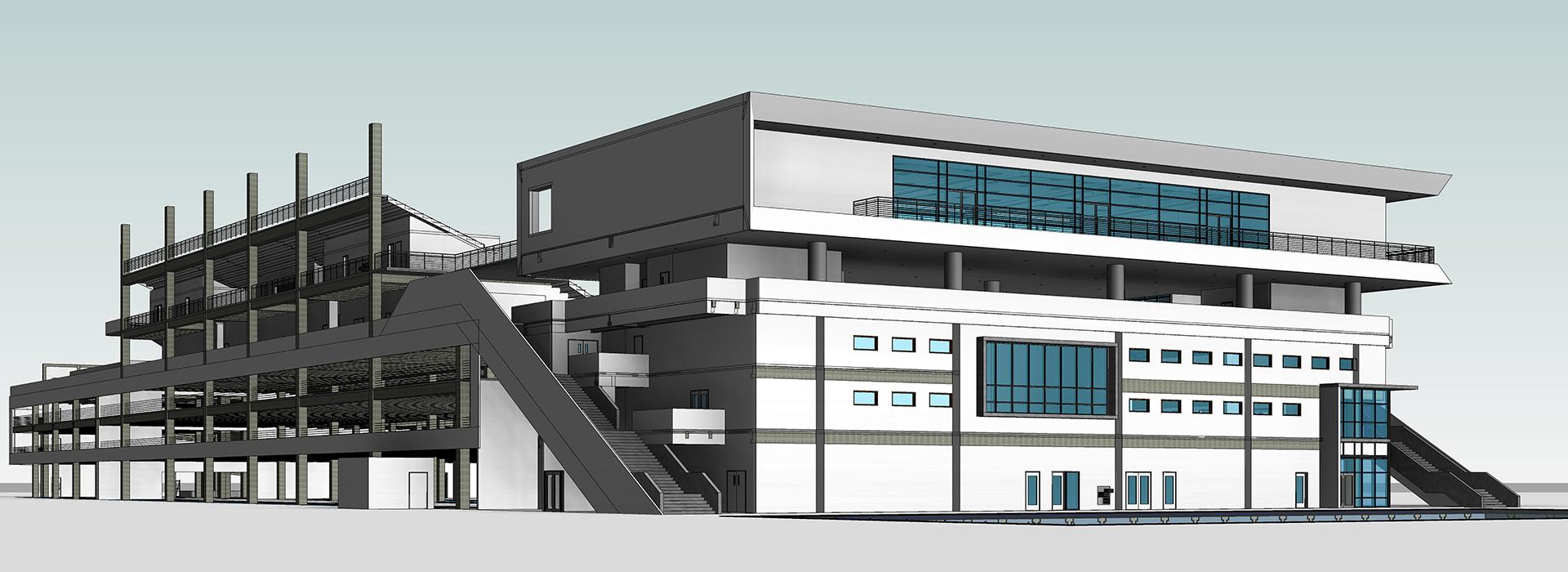 Revit-3D-Architectural-BIM-Model-Commercial-Modeling-by-United-BIM