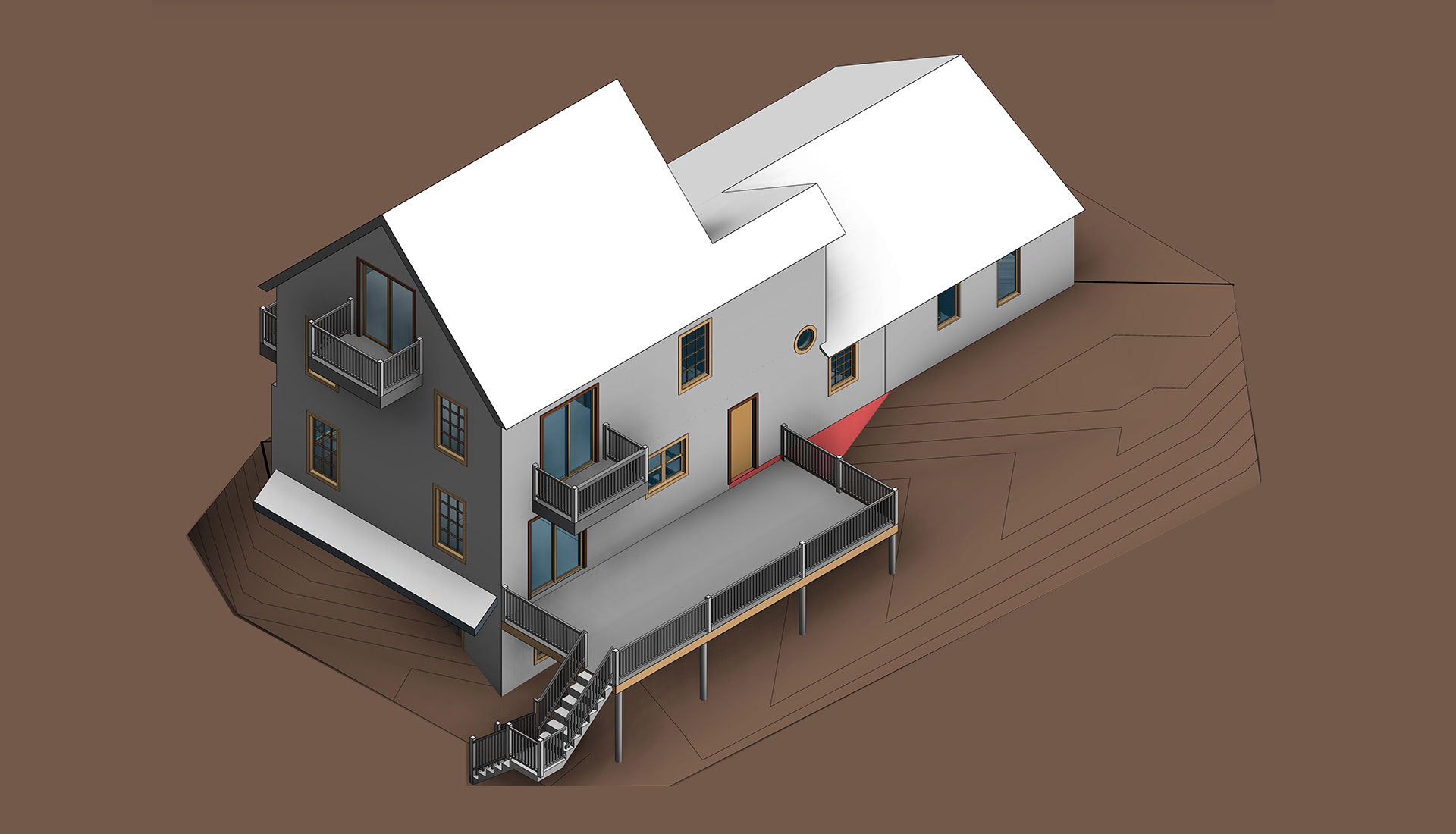 Revit-Model-of-Home_Residential-Project-by-United-BIM