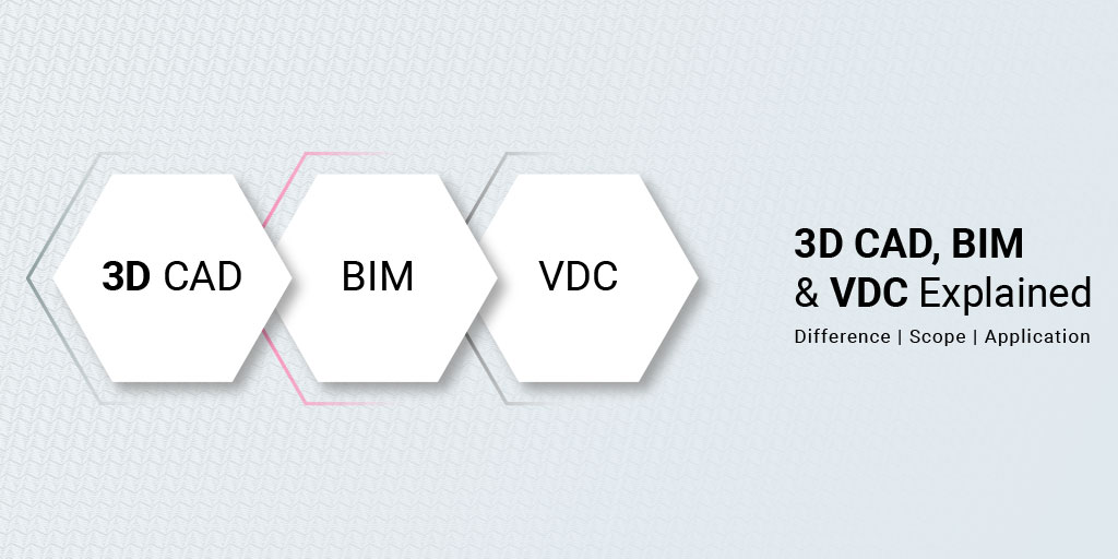 3D-CAD-VS-BIM-VS-VDC _by_ United-BIM