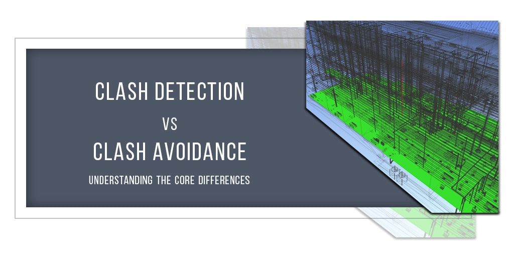 Clash Detection vs Clash Avoidance blog by United-BIM