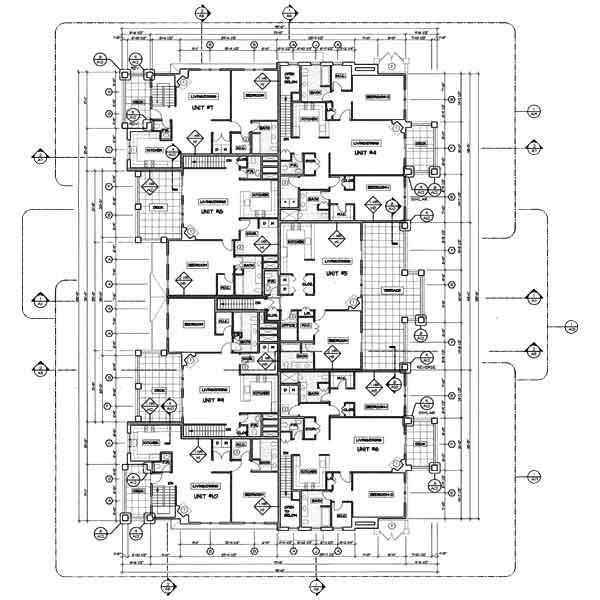 Construction Document by United-BIM
