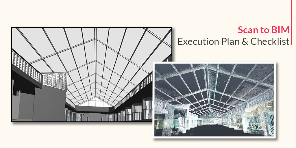 Scan to BIM Execution Plan & Checklist by United-BIM