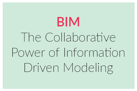 BIM the collaborative power of information driven modeling quote by United-BIM