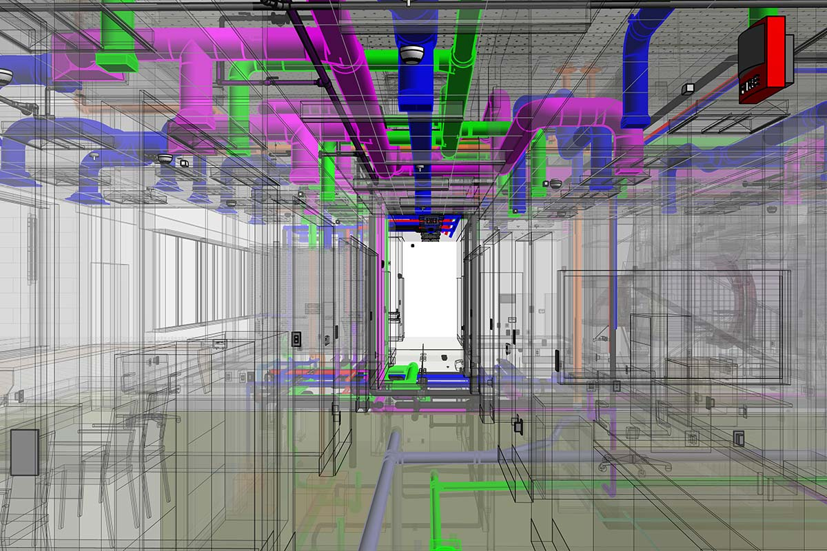 MEP-Model-of-Proton-Therapy-Healthcare-Facility-by-United-BIM.