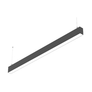 Aluminum Extruded Wallwasher Linear Light