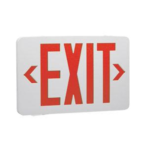 Emergency Sign Lights