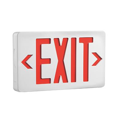 Exit Light Type 3