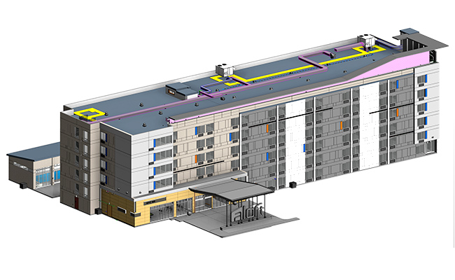 Architectural-Modeling-Services-for-Hotel-by-United-BIM