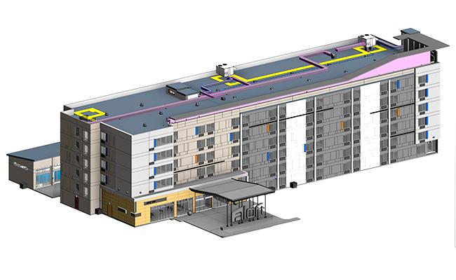 Architectural-BIM Services-in-Colorado-by-United-BIM