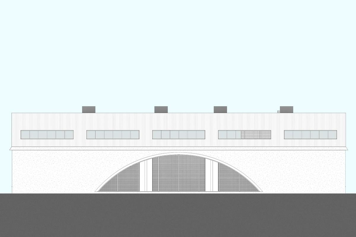 Architectural BIM Services by United-BIM