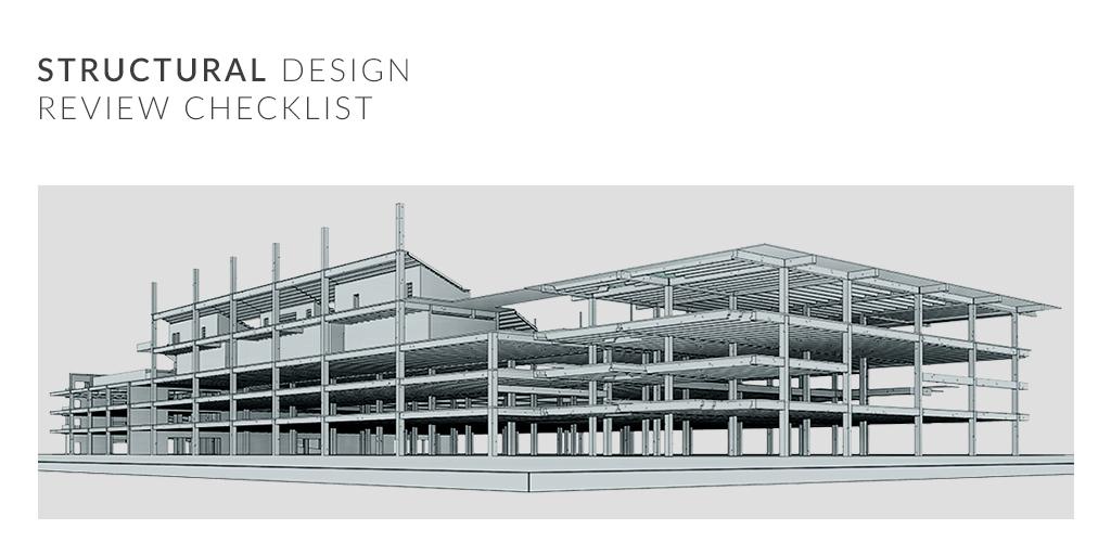 Structural-Design-Review-Checklist