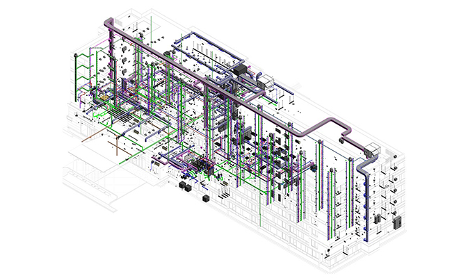 MEPFP-Modeling-Services-for-Hotel-by-United-BIM-1