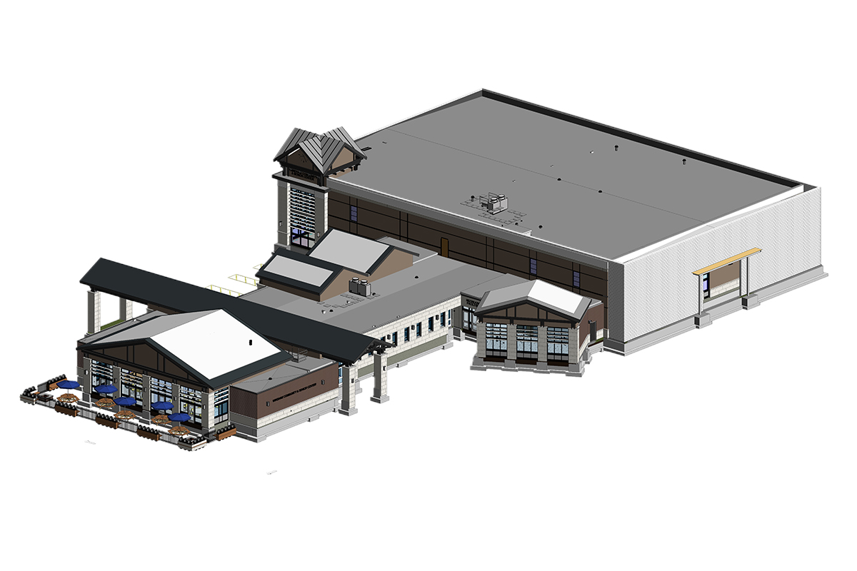 Architectural-BIM-Modeling-and-Coordination-services-in Texas-by-United-BIM.
