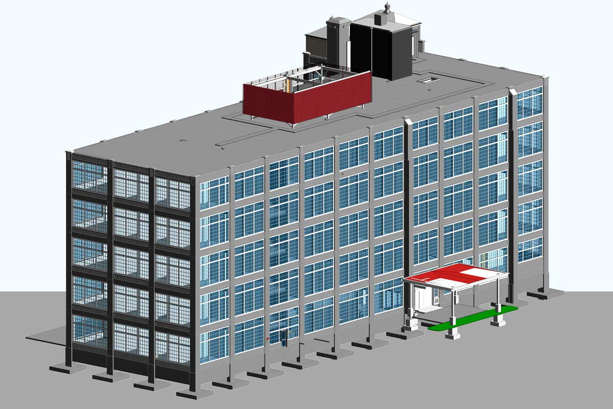 BIM-Architectural-Modeling-Services-in British Columbia-by-United-BIM