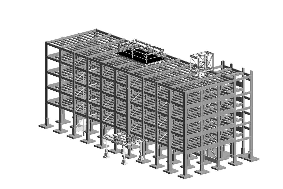 BIM-Structural-Modeling-Services-in-British Columbia-by-United-BIM