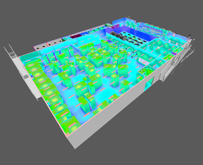 Electrical-Engineering-Design-Service by United-BIM