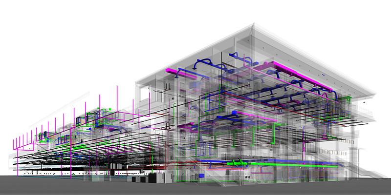 Construction-Gatekeeping Services by United-BIM